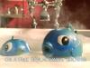 British Gas - Jake\'s bath toys