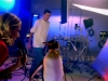 British Gas - Jake lands in the studio from his slide