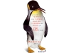 British Gas - Jake the Hero Penguin