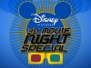 Disney Channel 3D Night 15 sec version - Storyboard Frame 09