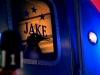 British Gas - Jake in his trailer
