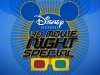 Disney Channel 3D Night 30 sec version - Storyboard Frame 20