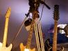 guitars and camera