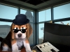 Work On The Wild Side - Business Puppy