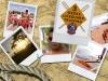 Mission Beach USA 2010 - Polaroids