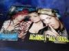 N-Dubz Against All Odds - Album Cover