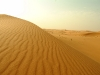 SAR Shoot Photo - Rippling sand