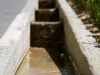 Mougin water feature