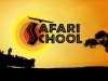 Safari School - End Title Logo