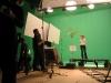 Natasha Kaplinsky On Set 02