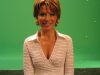 Natasha Kaplinsky On Set 03