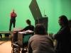 Matthew Pinsent On Set 02