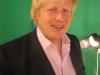Boris Johnson On Set 04