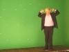 Boris Johnson On Set 01