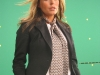 Patsy Kensit On Set 04