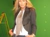 Patsy Kensit On Set 02