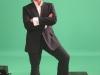 Laurence Llewelyn Bowen On Set 01