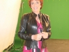 Esther Rantzen On Set 01