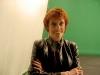 Esther Rantzen On Set 02