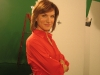 Fiona Bruce On Set 02