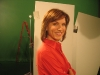 Fiona Bruce On Set 03