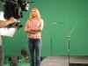 Jodie Kidd On Set 01