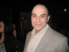 David Suchet On Set 03