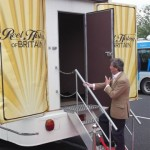 REEL HISTORY - On Location with Melvyn Bragg