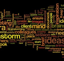 What You Need To Know – Brainstorming