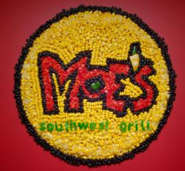 Moes – 3 Burritos