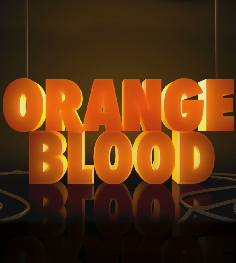 ORANGE BLOOD – Aggreko 50th Anniversary Documentary